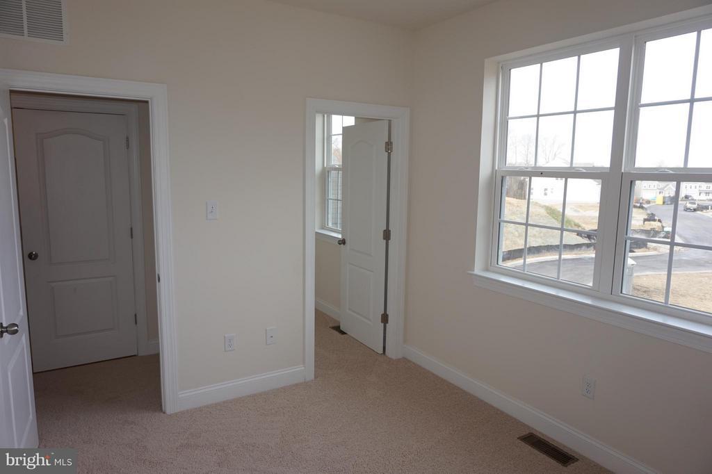 Bedroom - 8608 DOVES FLY WAY, LAUREL