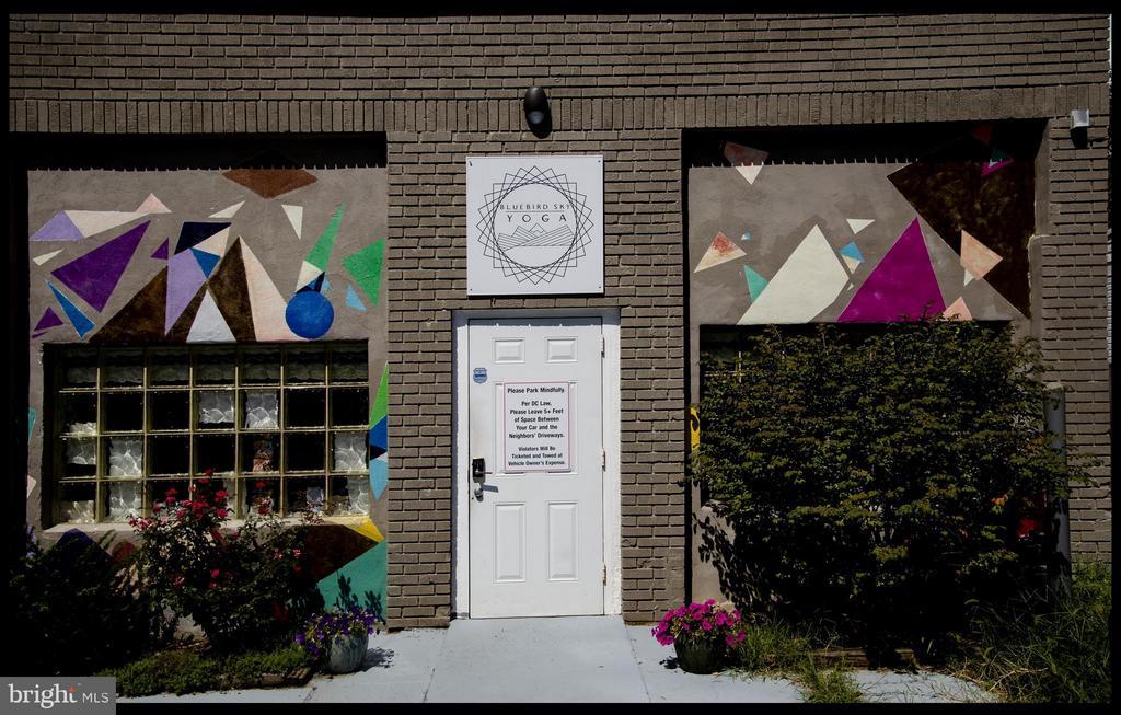 Community - 3733 12TH ST NE #302, WASHINGTON