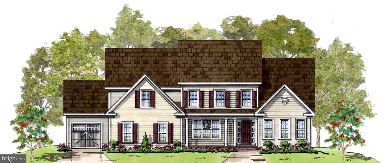 1514 BEAUX LANE, GAMBRILLS, Maryland