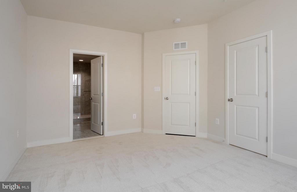 Bedroom (Master) - 16198 DECKER PL #COPELAND, ROCKVILLE