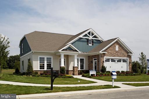 House for sale Bridgeville, Delaware
