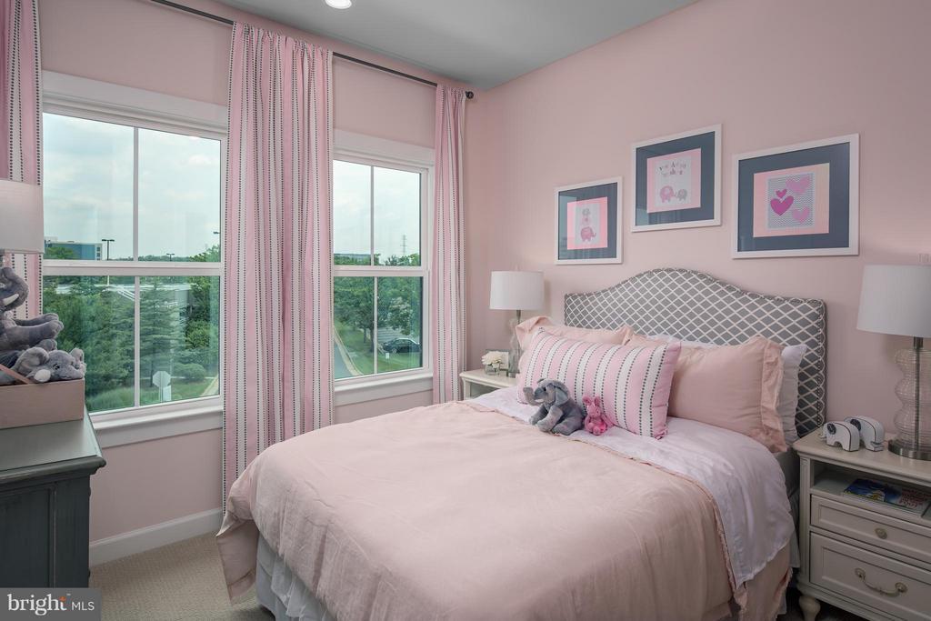 Bedroom - 00 WOODLAND PARK RD, HERNDON