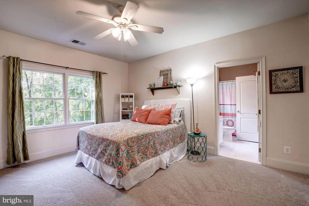 Bedroom (Master) - 20231 LAUREL CREEK WAY, ASHBURN