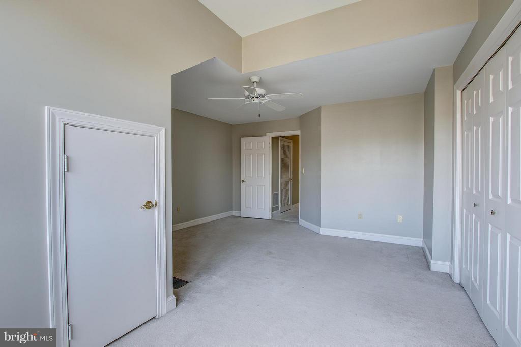 Bedroom 3 - 1504 COLONIAL CT N, ARLINGTON