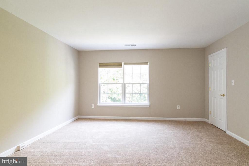 Bedroom - 15612 PLAIN DEALING PL, MANASSAS