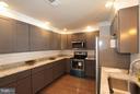 Kitchen- Alt view - 702 DICKENSON CT, STERLING