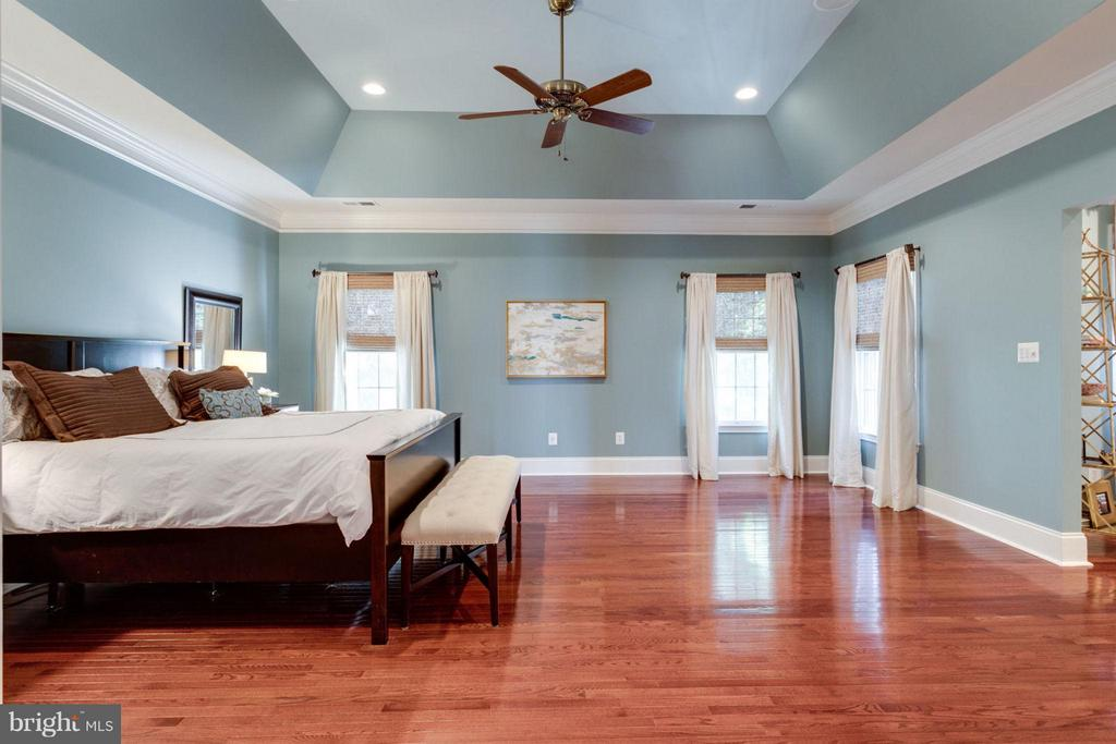 Bedroom (Master) - 20145 BLACK DIAMOND PL, ASHBURN