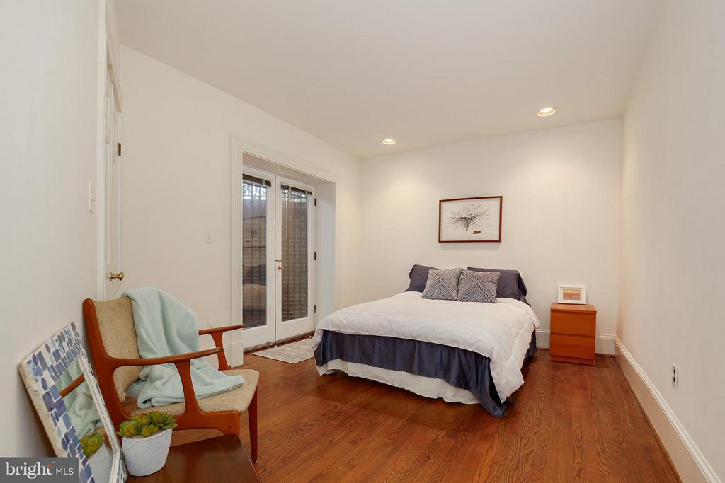 Bedroom - 1018 CAPITOL ST NE #3, WASHINGTON