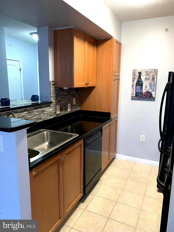 Kitchen 2 - 851 GLEBE RD #1312, ARLINGTON
