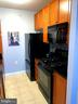 Kitchen - 851 GLEBE RD #1312, ARLINGTON