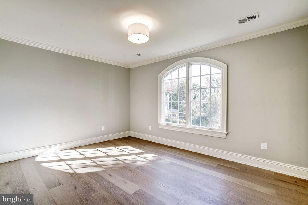 Fourth Bedroom - 3200 N ABINGDON ST, ARLINGTON
