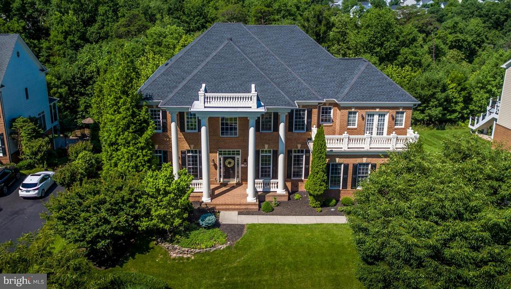 Simply gorgeous! - 43263 PARKERS RIDGE DR, LEESBURG