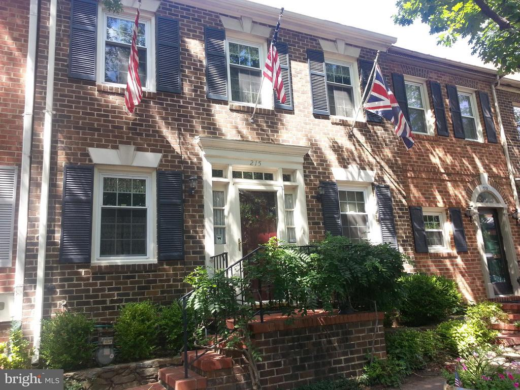 215  ORONOCO STREET 22314 - One of Alexandria Homes for Sale
