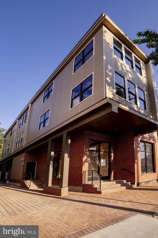 Exterior (Front) - 3733 12TH ST NE #301, WASHINGTON