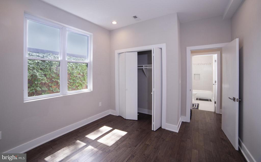Bedroom - 3733 12TH ST NE #301, WASHINGTON
