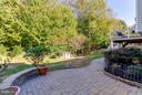 Yard has patio, deck, fence, shed and sprinklers - 6412 TINKLING SPRINGS CT, MANASSAS