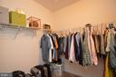 Master Walk In Closet #2 - 41688 MOORS MINE TER, ALDIE