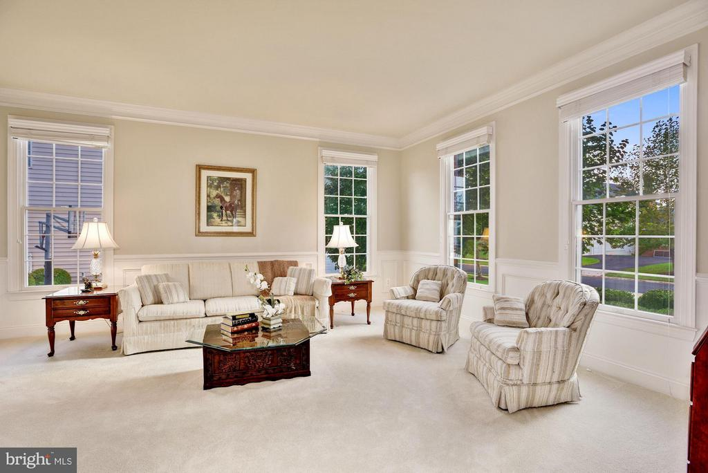 Living Room - 20234 KENTUCKY OAKS CT, ASHBURN
