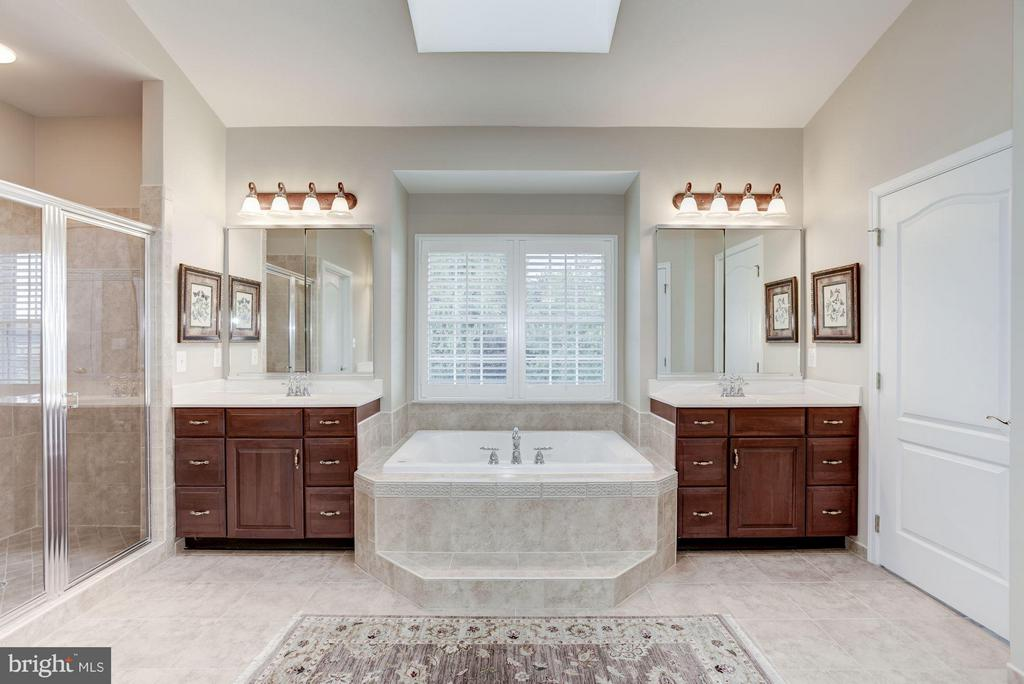 Bath (Master) - 20234 KENTUCKY OAKS CT, ASHBURN