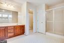 Bath (Master) - 6111 THAYER ST, FREDERICKSBURG