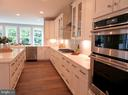 Kitchen - 2940 PALMER ST, OAKTON