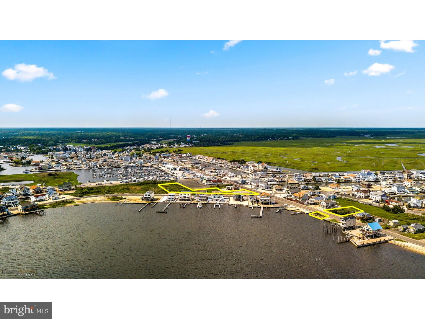 Land for Sale at 6-10 PARKER Road Tuckerton, New Jersey 08087 United States