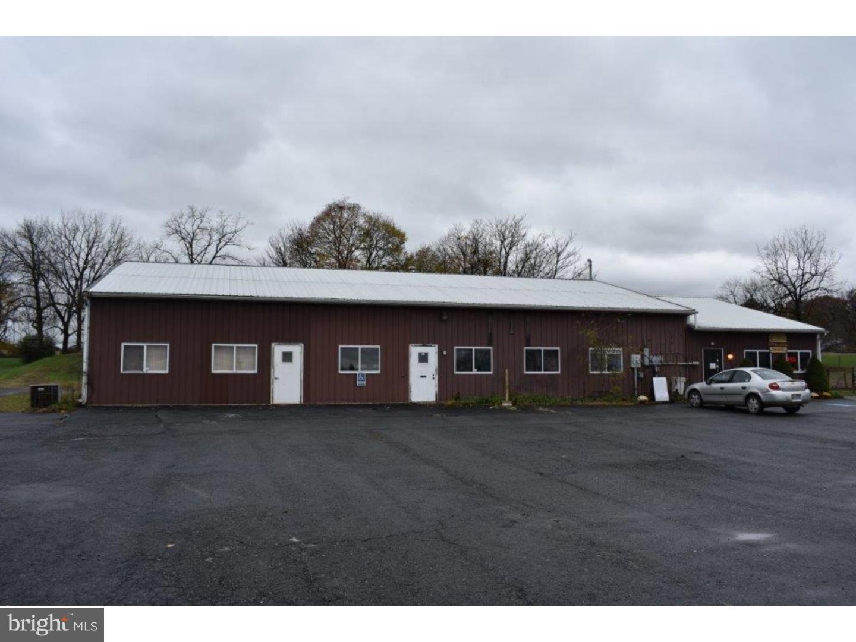 Maison unifamiliale pour l à louer à 544 NOBLE Street Kutztown, Pennsylvanie 19530 États-Unis