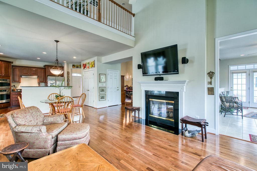 Open, Airy and Elegant - 9791 BIG BETHEL CIR, FREDERICKSBURG