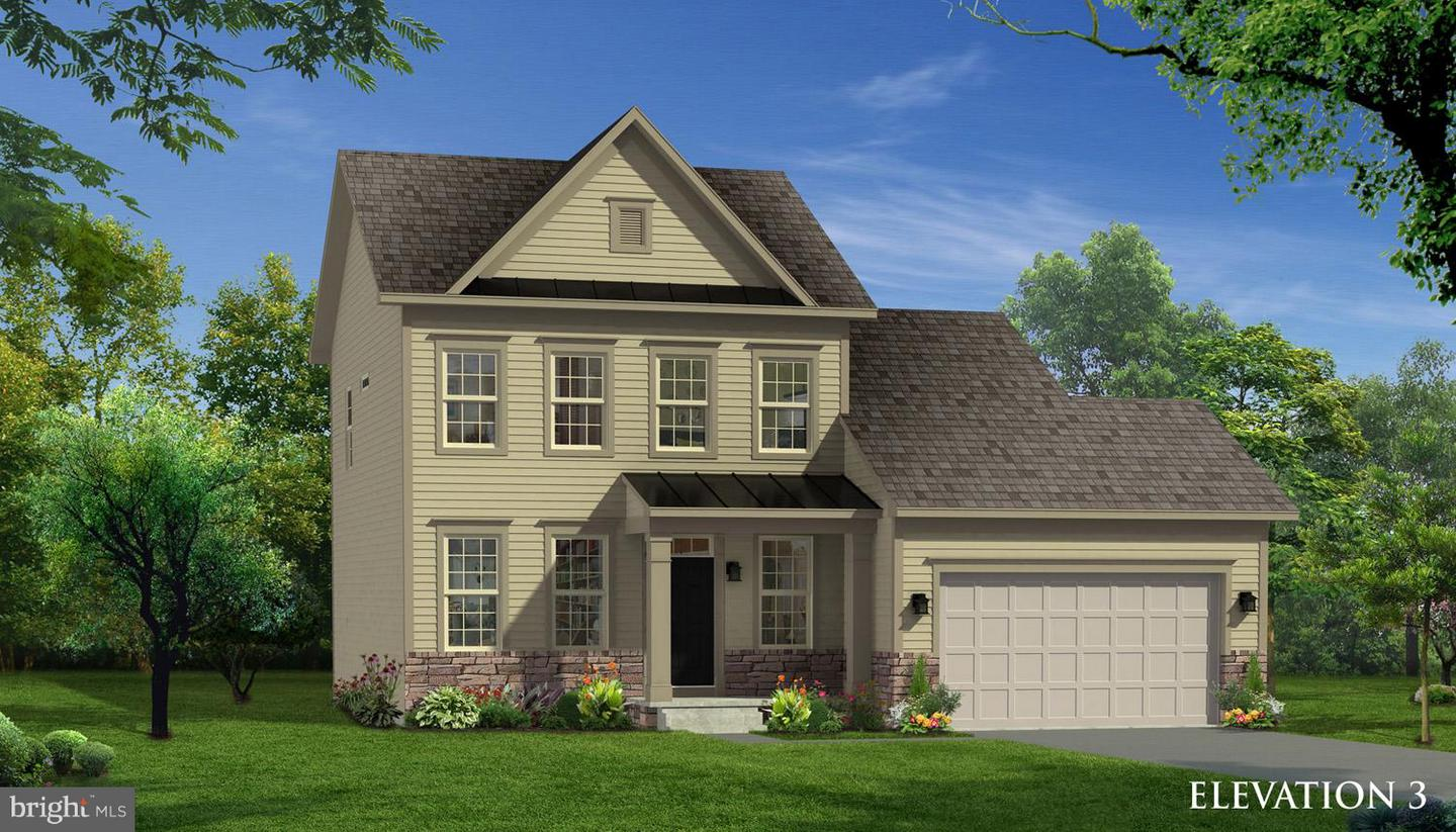 Single Family Homes pour l Vente à Bryans Road, Maryland 20616 États-Unis