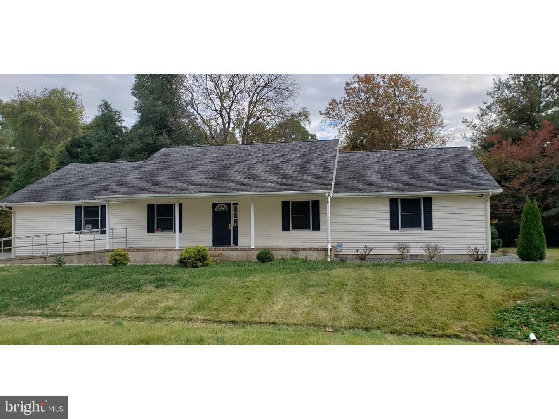 Maison unifamiliale pour l à louer à 1609 S StreetATE Street Douvres, Delaware 19901 États-Unis