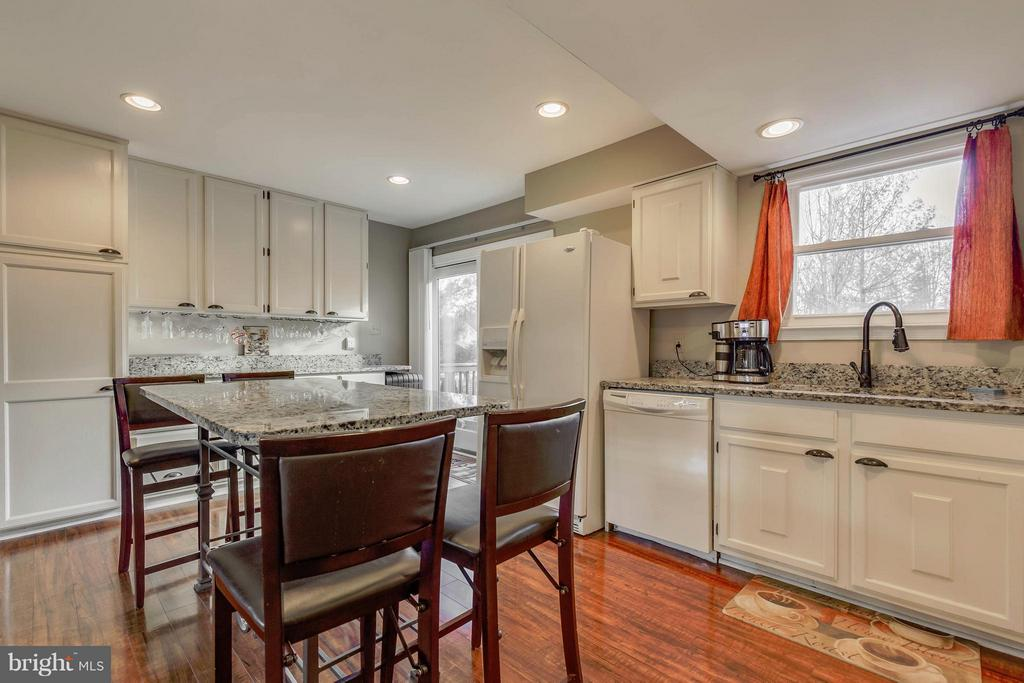 Kitchen - 13343 PELICAN RD, WOODBRIDGE