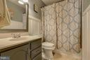 2nd Full Bath - 13343 PELICAN RD, WOODBRIDGE
