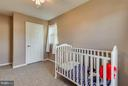 3rd Bedroom - 13343 PELICAN RD, WOODBRIDGE
