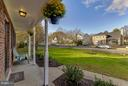 Front Porch - 13343 PELICAN RD, WOODBRIDGE