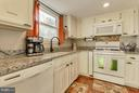 Granite counter tops - 13343 PELICAN RD, WOODBRIDGE
