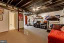 Basement Rec Room - 13343 PELICAN RD, WOODBRIDGE