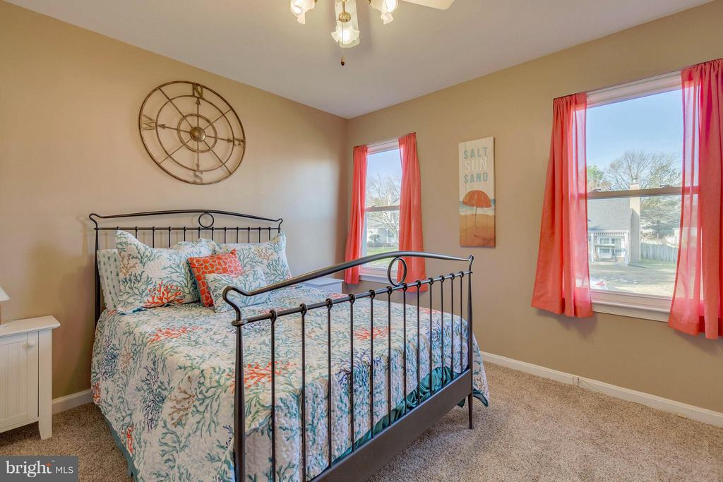 4th Bedroom - 13343 PELICAN RD, WOODBRIDGE