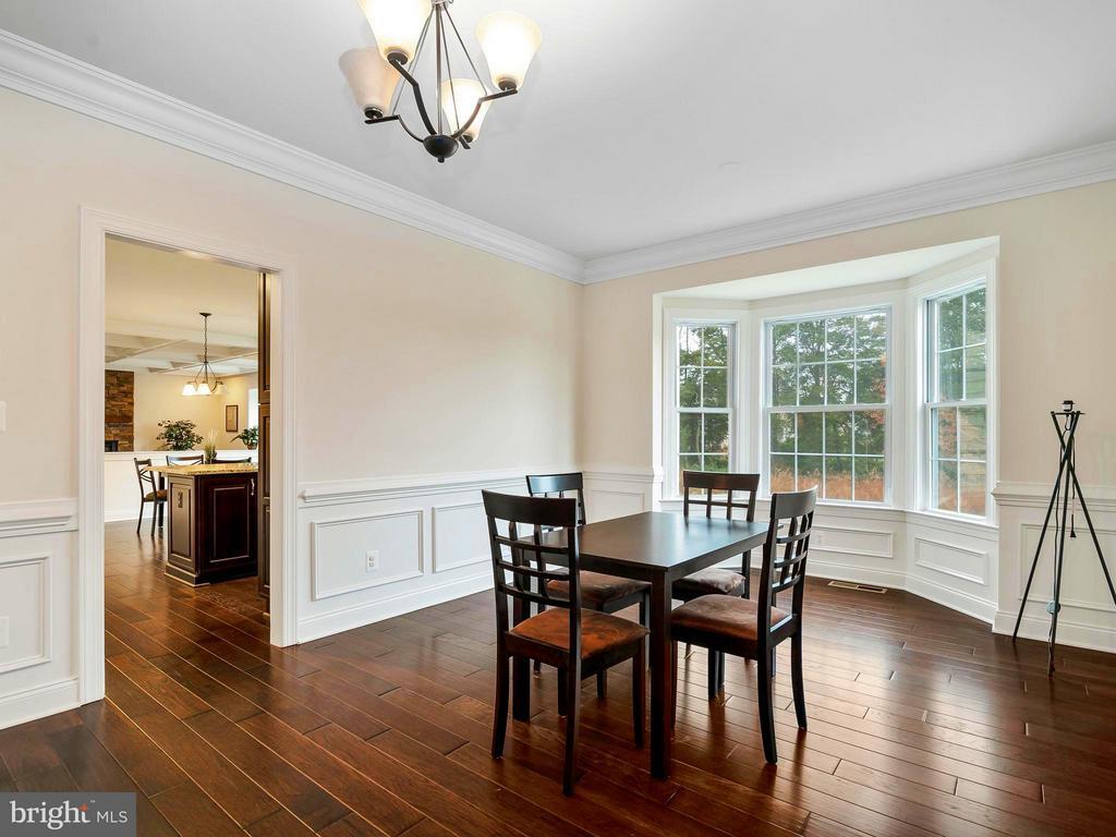 Formal Living Room - 41433 AUTUMN SUN DR, ALDIE