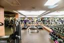 Gym - 2801 NEW MEXICO AVE NW #919, WASHINGTON