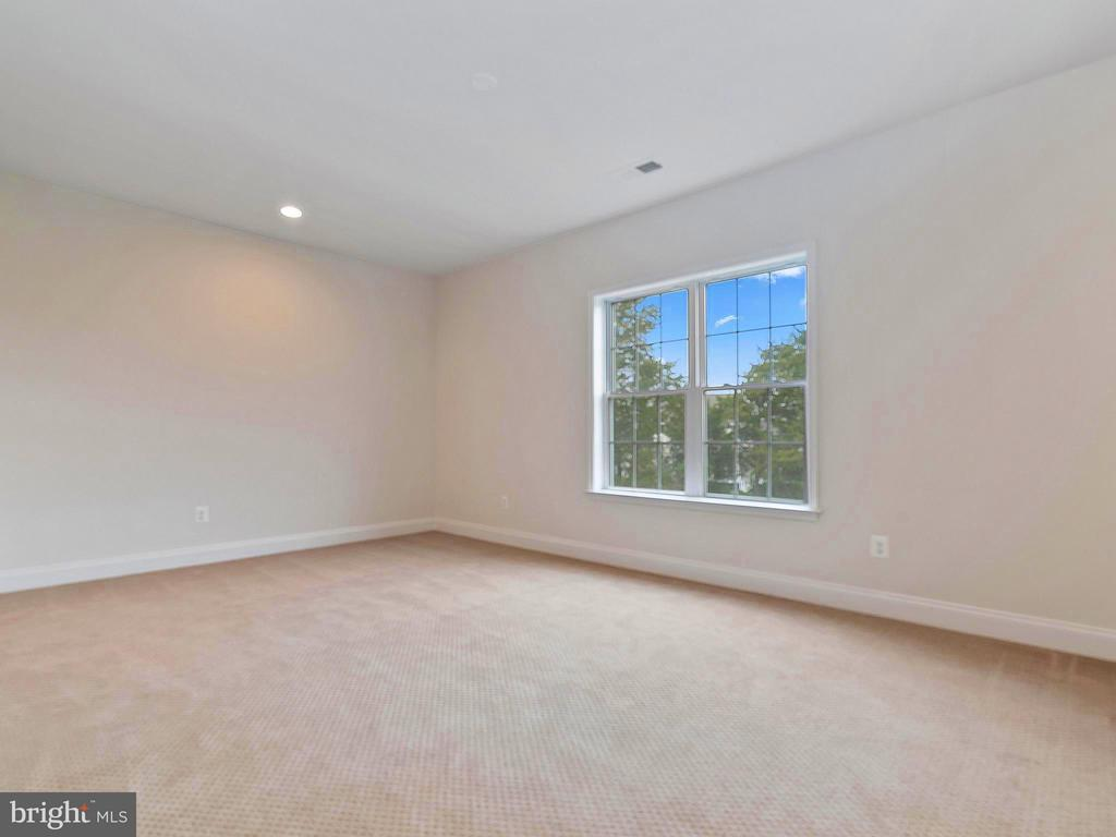 3rd Bedroom with another huge walk-in Closet - 41433 AUTUMN SUN DR, ALDIE