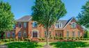 Exterior (Front) - 41605 SWIFTWATER DR, LEESBURG