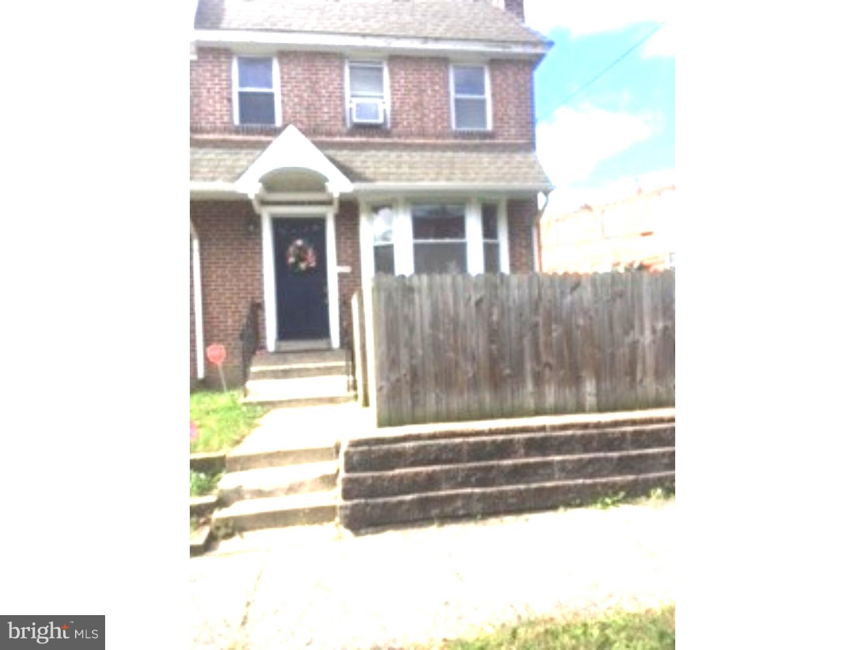 Photo of home for sale at 1014 Hyatt Street, Chester PA
