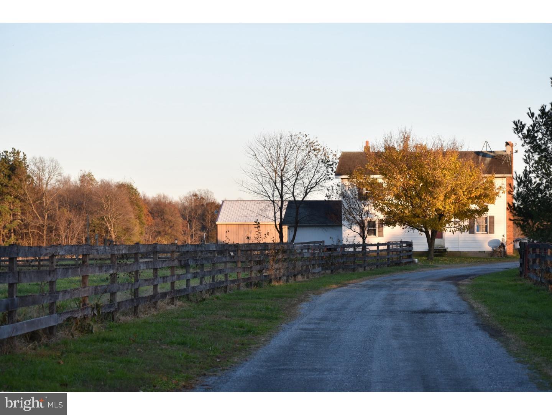 Nhà ở một gia đình vì Bán tại 2674 JUDITH Road Hartly, Delaware 19953 Hoa Kỳ