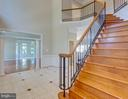 2 Story Entry - 41605 SWIFTWATER DR, LEESBURG