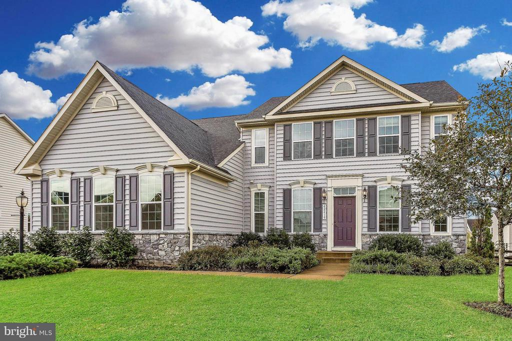make this your new home - 42419 MADTURKEY RUN PL, CHANTILLY