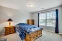 Bedroom #4 - 11708 S OXBOW CT, FREDERICKSBURG