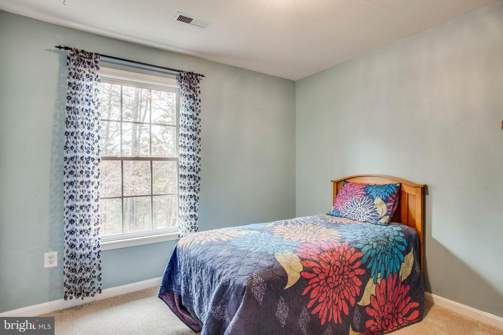 Bedroom #2 - 11708 S OXBOW CT, FREDERICKSBURG