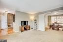 Great flow for entertaining - 11708 S OXBOW CT, FREDERICKSBURG