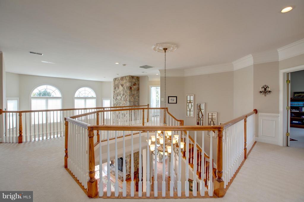 Gorgeous Floor Plan - 16628 ELK RUN CT, LEESBURG