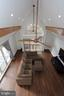 Large bonus room- great for entertaining - 19319 HARMONY CHURCH RD, LEESBURG